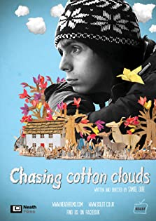Chasing Cotton Clouds (2011 TV Movie)