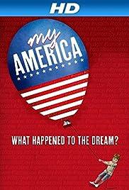My America Poster
