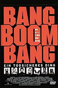 Wmv movie downloads free Bang Boom Bang - Ein todsicheres Ding [1280x960]