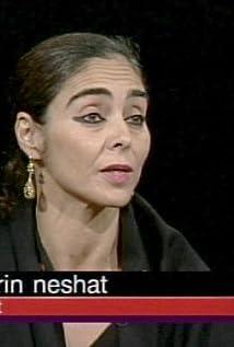 Shirin Neshat Picture