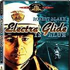 Robert Blake in Electra Glide in Blue (1973)