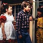 Tiffany Brissette, Emily Schulman, and Jerry Supiran in Small Wonder (1985)
