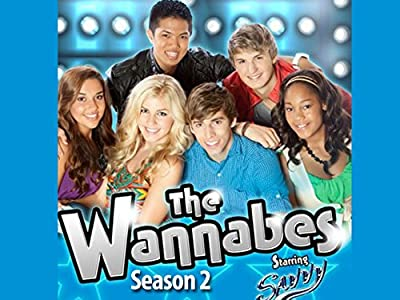 Unlimited movie downloads free The Wannabes Starring Savvy USA [HD]