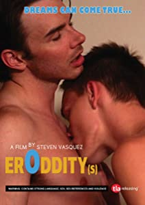 Easy watching movies 2018 Eroddity(s) by Daniel Mansfield [Mpeg]
