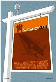 Vacancy Club Poster