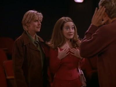 Se på voksen engelsk film Ellen: Ellen\'s Deaf Comedy Jam [720x400] [720x594] [640x960] USA