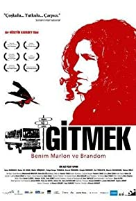 Primary photo for Gitmek: My Marlon and Brando