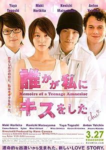 Legal psp movie downloads Memoirs of a Teenage Amnesiac by Takehiko Shinjo [1080p]