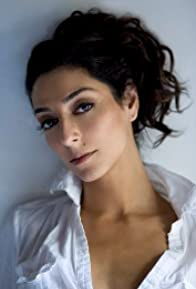 Primary photo for Necar Zadegan
