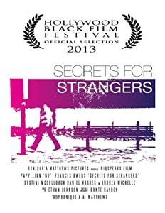Yahoo movie downloads Secrets for Strangers by [320p]