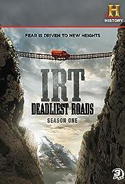 IRT: Deadliest Roads Poster