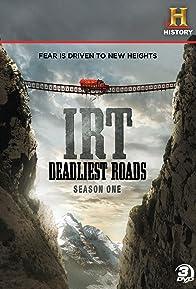 Primary photo for IRT: Deadliest Roads