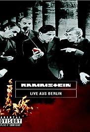 Rammstein: Live aus Berlin Poster