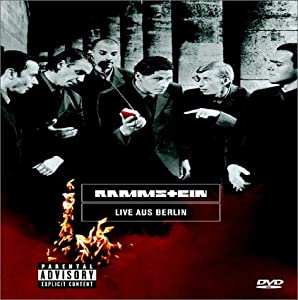 Rammstein: Live aus Berlin Hannes Rossacher