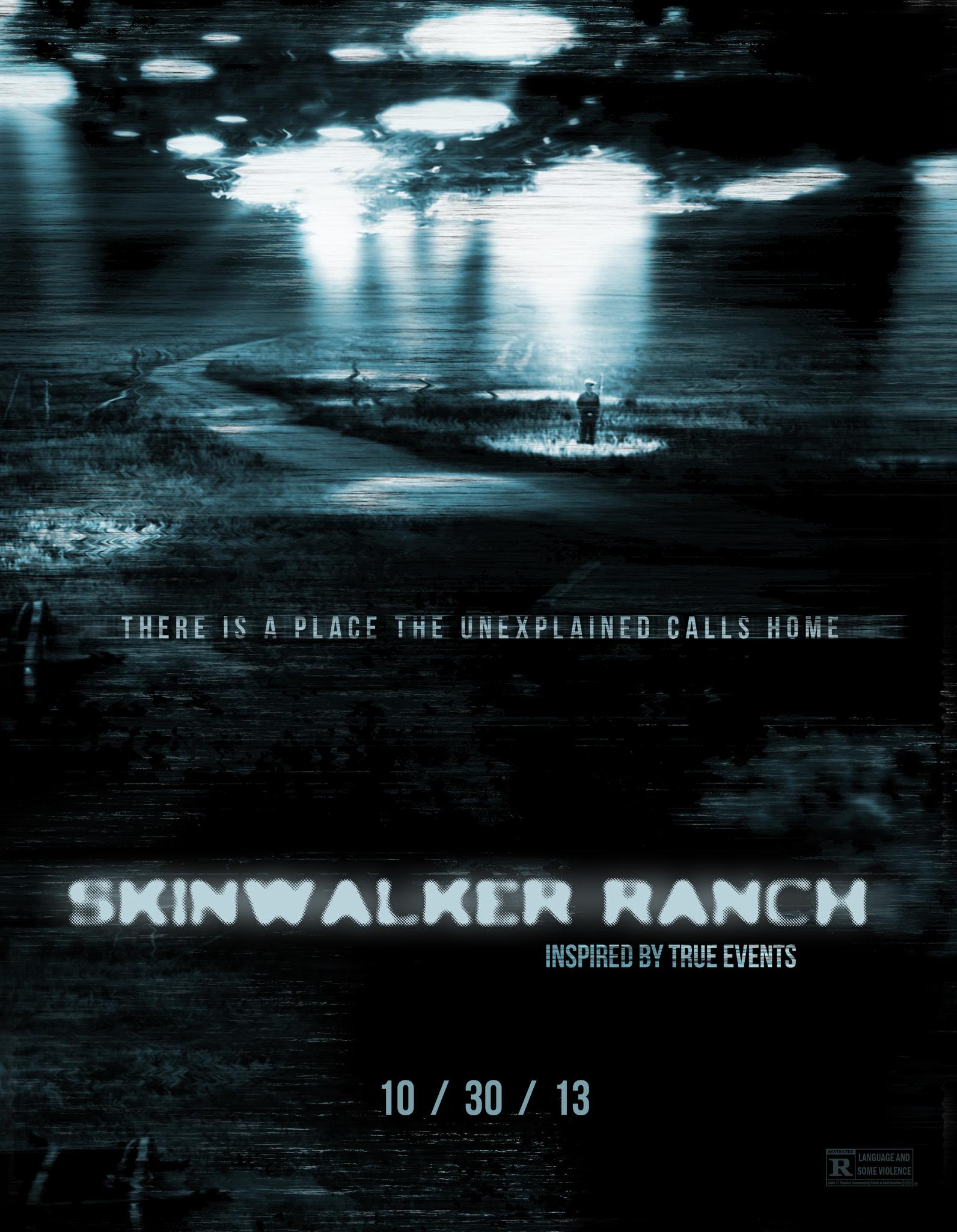 filme skinwalker