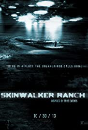Skinwalker Ranch