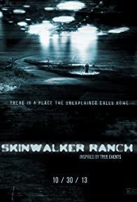 Primary photo for Skinwalker Ranch