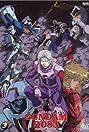 Mobile Suit Gundam 0083: Stardust Memory (1991) Poster