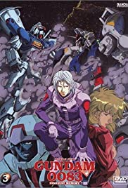 Mobile Suit Gundam 0083: Stardust Memory Poster
