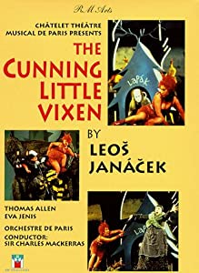 Downloadable movie sites for free The Cunning Little Vixen [1280x544]