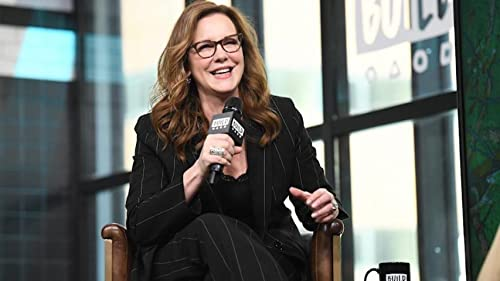 BUILD: Elizabeth Perkins Discusses Unique Shooting Style in Sharp Objects