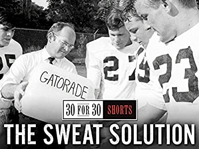 Movies for free The Sweat Solution by none [320p]