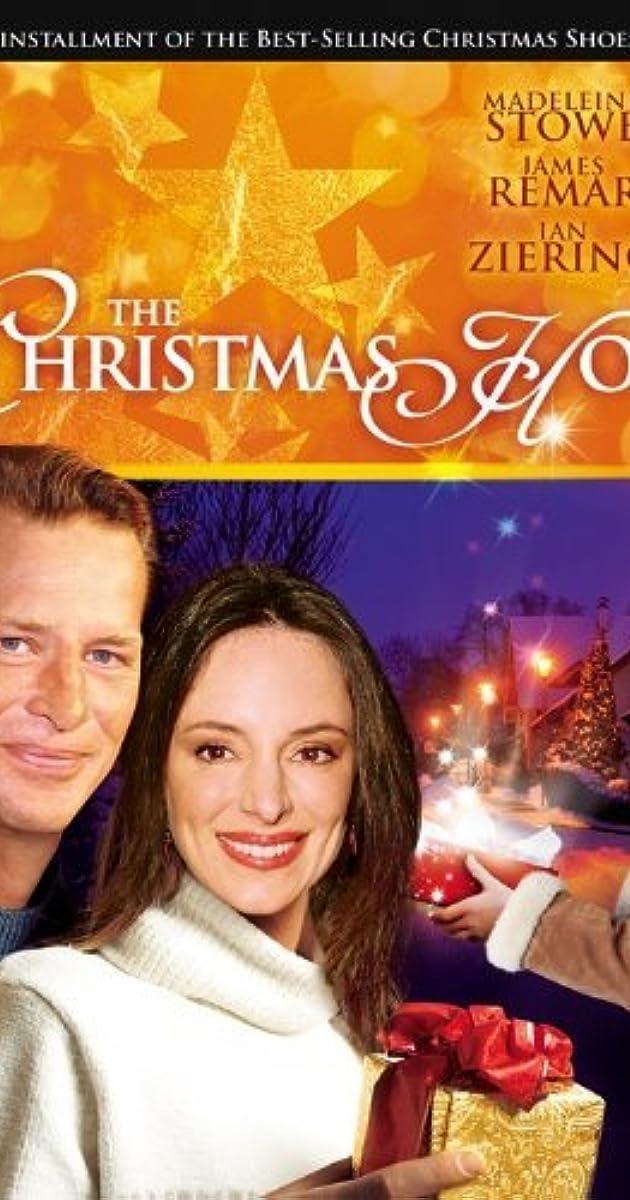 the christmas hope tv movie 2009 imdb - Who Sings Christmas Shoes