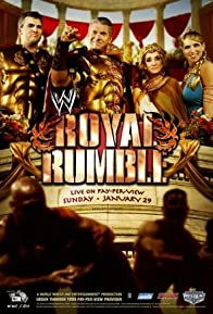 Primary photo for WWE Royal Rumble