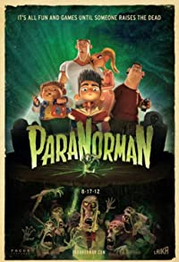 Primary photo for ParaNorman