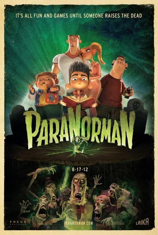ParaNorman (2012) BluRay 480p, 720p & 1080p