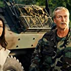 Liv Tyler and William Hurt in The Incredible Hulk (2008)