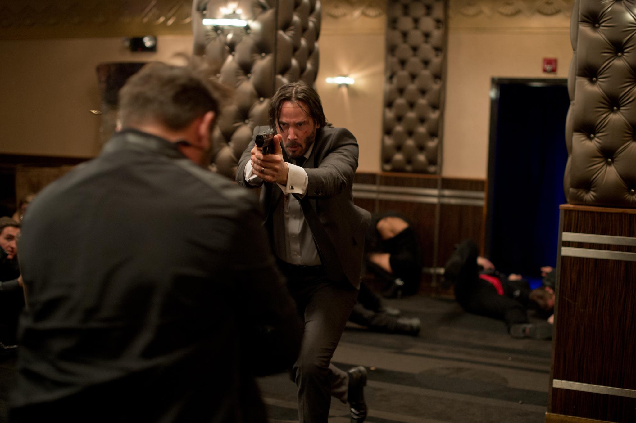 john wick 2014 photo gallery imdb