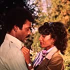 Pam Grier and Thalmus Rasulala in Friday Foster (1975)