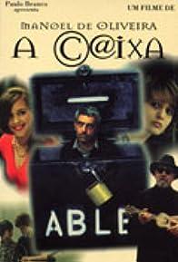Primary photo for A Caixa