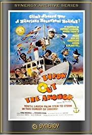 Throw Out the Anchor! Poster