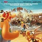 Brad Garrett, Roger Carel, Jacques Frantz, Paul Giamatti, Christian Tramitz, and Tilo Schmitz in Astérix et les Vikings (2006)