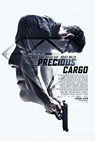 Bruce Willis and Mark-Paul Gosselaar in Precious Cargo (2016)