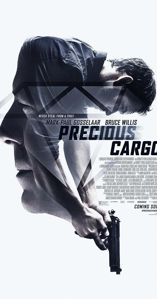 Brangus krovinys / Precious Cargo (2016) Online