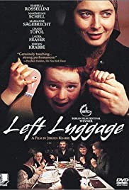 Left Luggage (1998) Poster - Movie Forum, Cast, Reviews