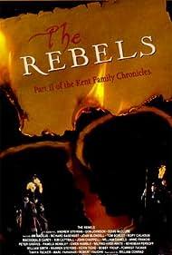 The Rebels (1979) Poster - TV Show Forum, Cast, Reviews