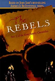 The Rebels Poster