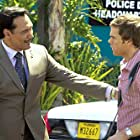 Jimmy Smits and Michael C. Hall in Dexter (2006)