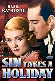 Sin Takes a Holiday (1930) 1080p