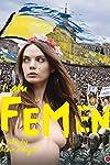 I Am Femen (2014)
