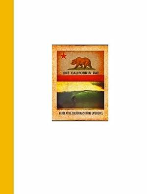 Where to stream One California Day