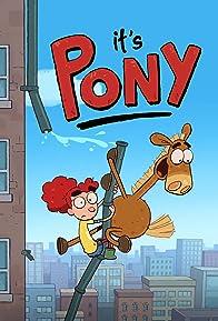 Primary photo for It's Pony