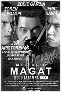 Melencio Magat: Dugo laban dugo full movie online free