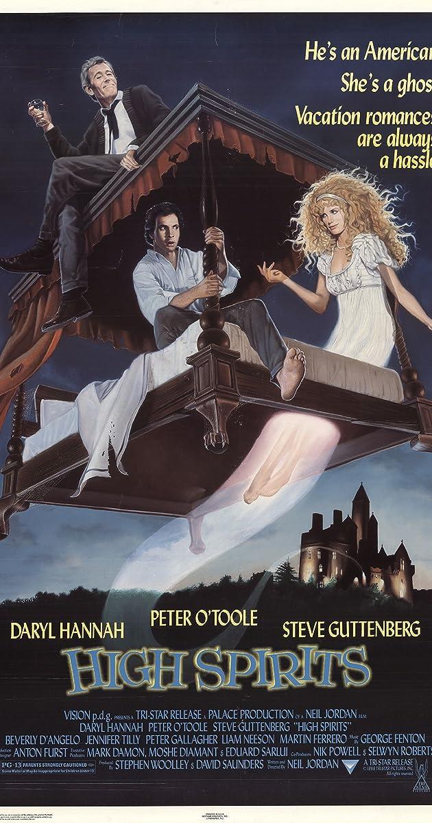 High Spirits (1988) - IMDb