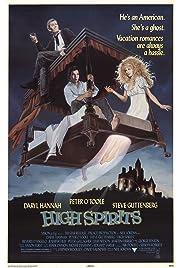 High Spirits (1988) ONLINE SEHEN