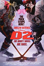 Watch Full HD Movie D2: The Mighty Ducks (1994)